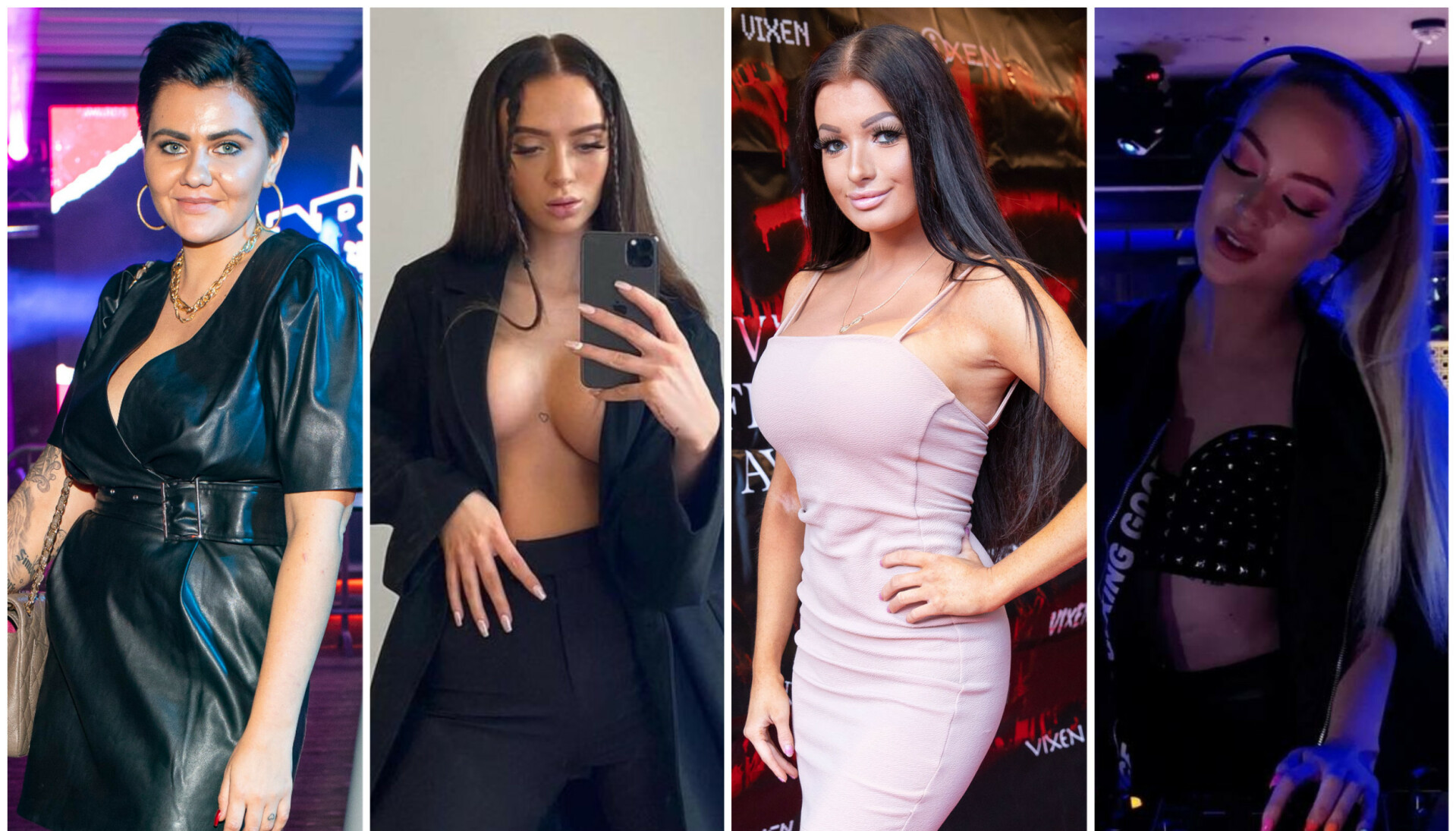 TJENER FETT: Norske jenter tjener tusenvis på å selge nakenbilder på nettet. Nå deler de sine beste tips og triks, samtidig som de også forteller hva en absolutt ikke burde gjøre. Foto: Privat