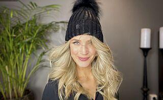 Ta vare på håret i vinter