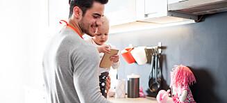 De 7 skitneste tingene i hjemmet