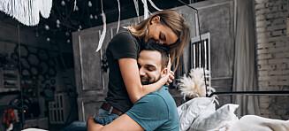 15 tegn på at forelskelsen er ute av kontroll