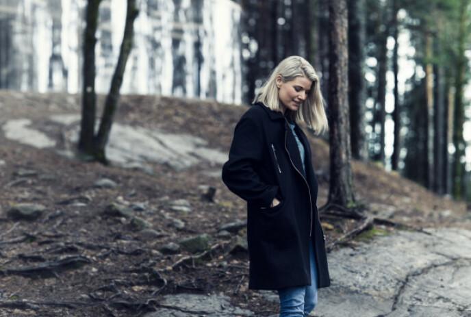 ÅPNET OPP OM SORGEN: KK intervjuet langrennsstjernen og Idas lillesøster Mari Eide i 2019. FOTO: Astrid Waller
