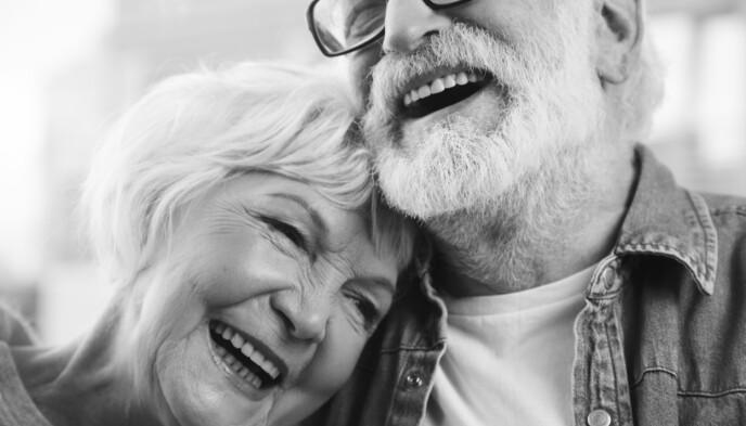 En annen faktor er ifølge legen at det å ha gode relasjoner gir en sosial støtte som gjør det lettere å ta gode livsstilsvalg. FOTO: NTB