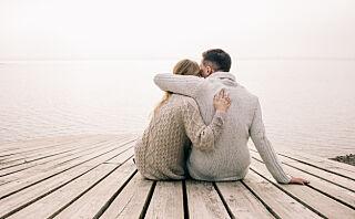 Menn er nøkkelen til om et forhold feiler eller lykkes