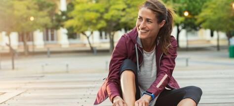 5 eksperter tips til treningsmotivasjon