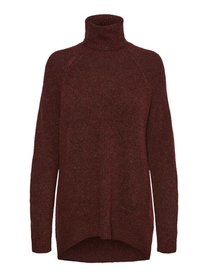 Lang genser (kr 350, Vero Moda).