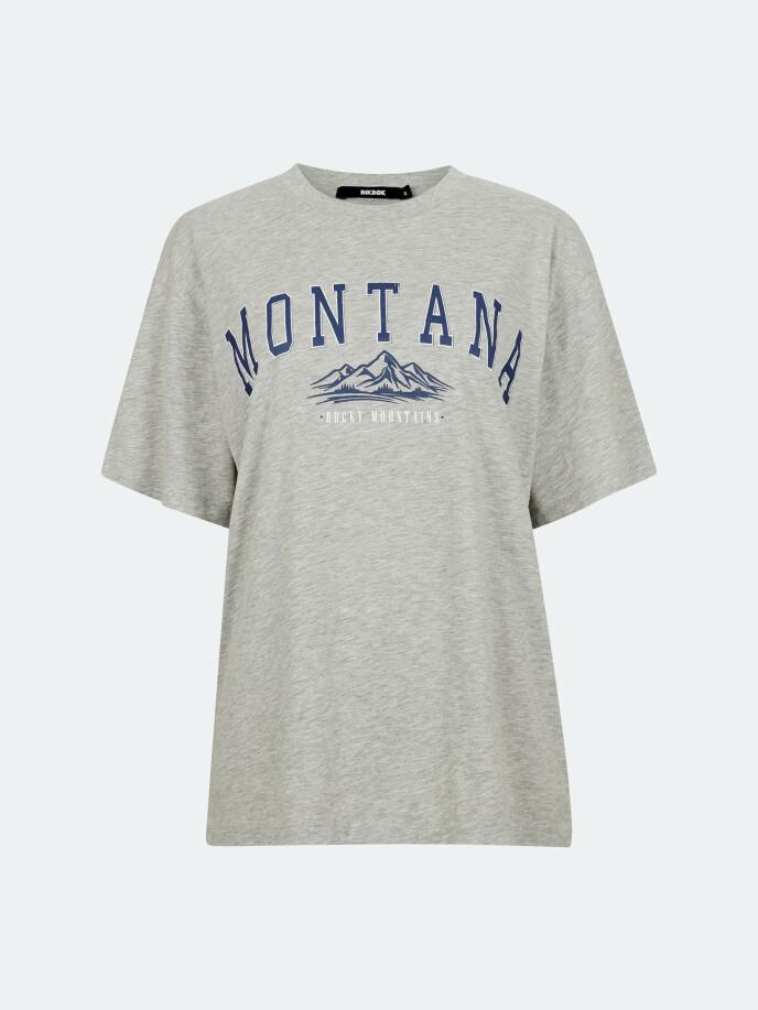 T-skjorte (kr 200, Bik Bok).