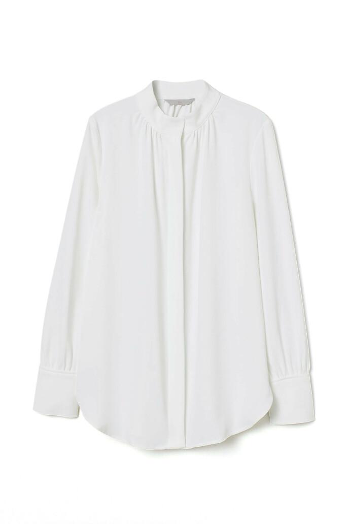 Skjorte (kr 250, H&M).
