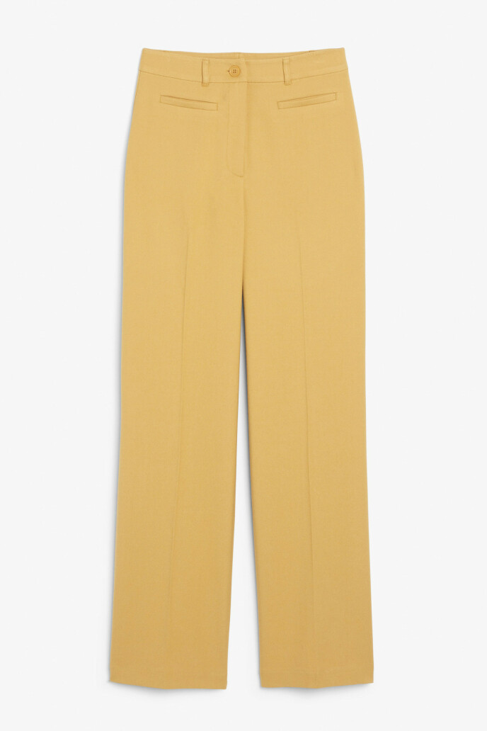 Bukse (kr 350, Monki).