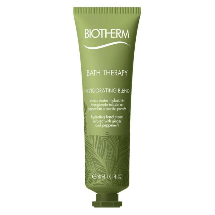 Bath Therapy (kr 75, Biotherm). FOTO: Produsenten
