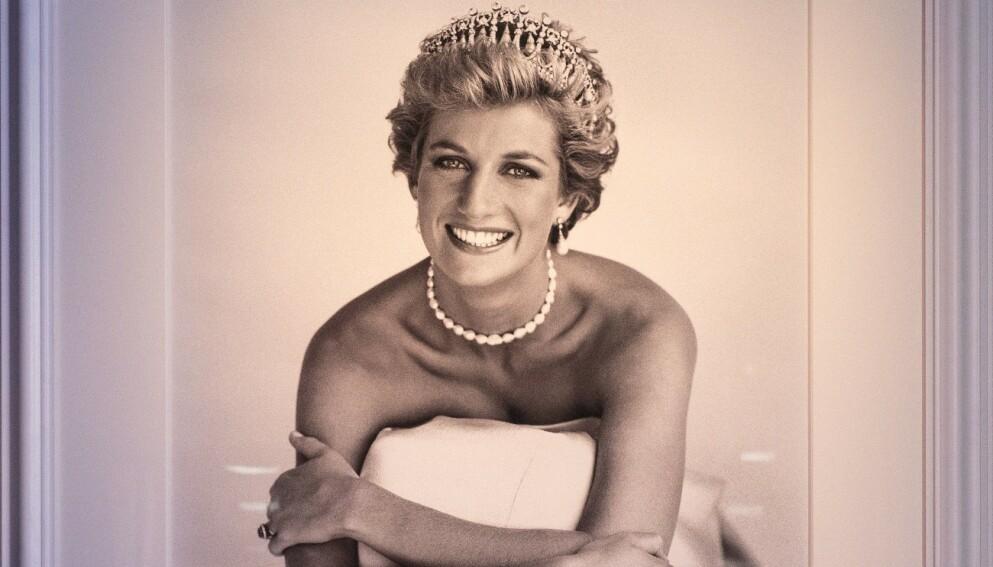 ET IKON: Mange lar seg fremdeles inspirere av avdøde prinsesse Diana. Foto: NTB