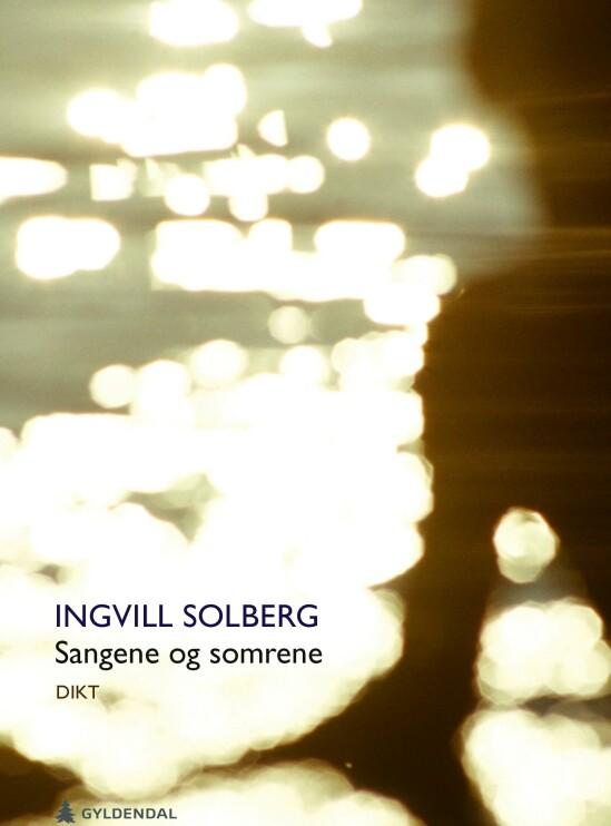 MINNER: Ingvill Solbergs dikt handler om sorgen over broren Kristian, og kommer ut 8. februar 2021. FOTO: Gyldendal forlag