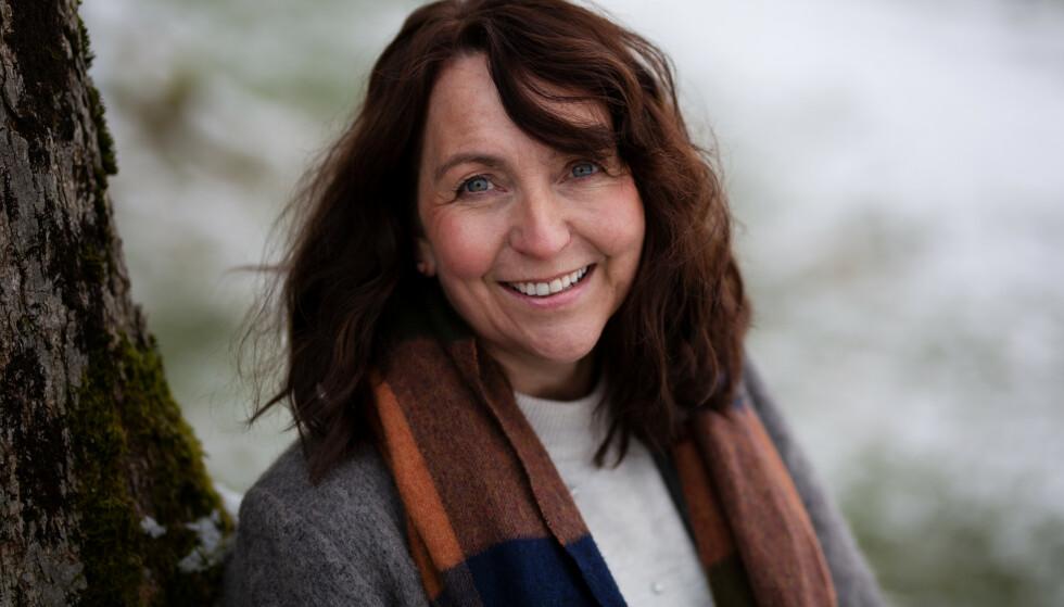 EKSPERTEN: Kate Elin Søyland er parterapeut og familieterapeut hos Åpen Dialog i Sandnes.