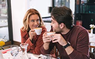 - Stor aldersforskjell kan føre til store problemer i forholdet