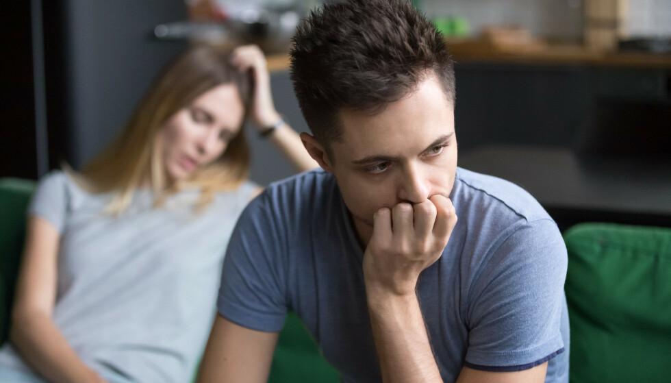SKJULER DET: Mange med narsissistisk personlighetsforstyrrelse har sosiale ferdigheter, er utadvendte og oppfattes sjarmerende. Det kan føre til at omgivelsene undervurderer alvorlighetsgraden. FOTO: NTB