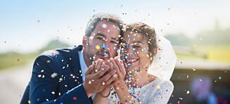 Blir man mer asosial av å gifte seg?