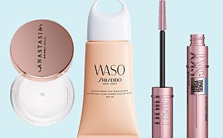 Vi har testet tre av de mest populære skjønnhetsproduktene