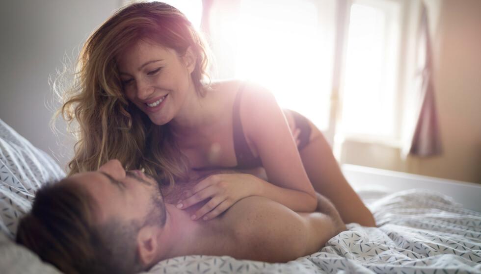 Ti menn forteller: Dette tenner oss mest med damer i senga