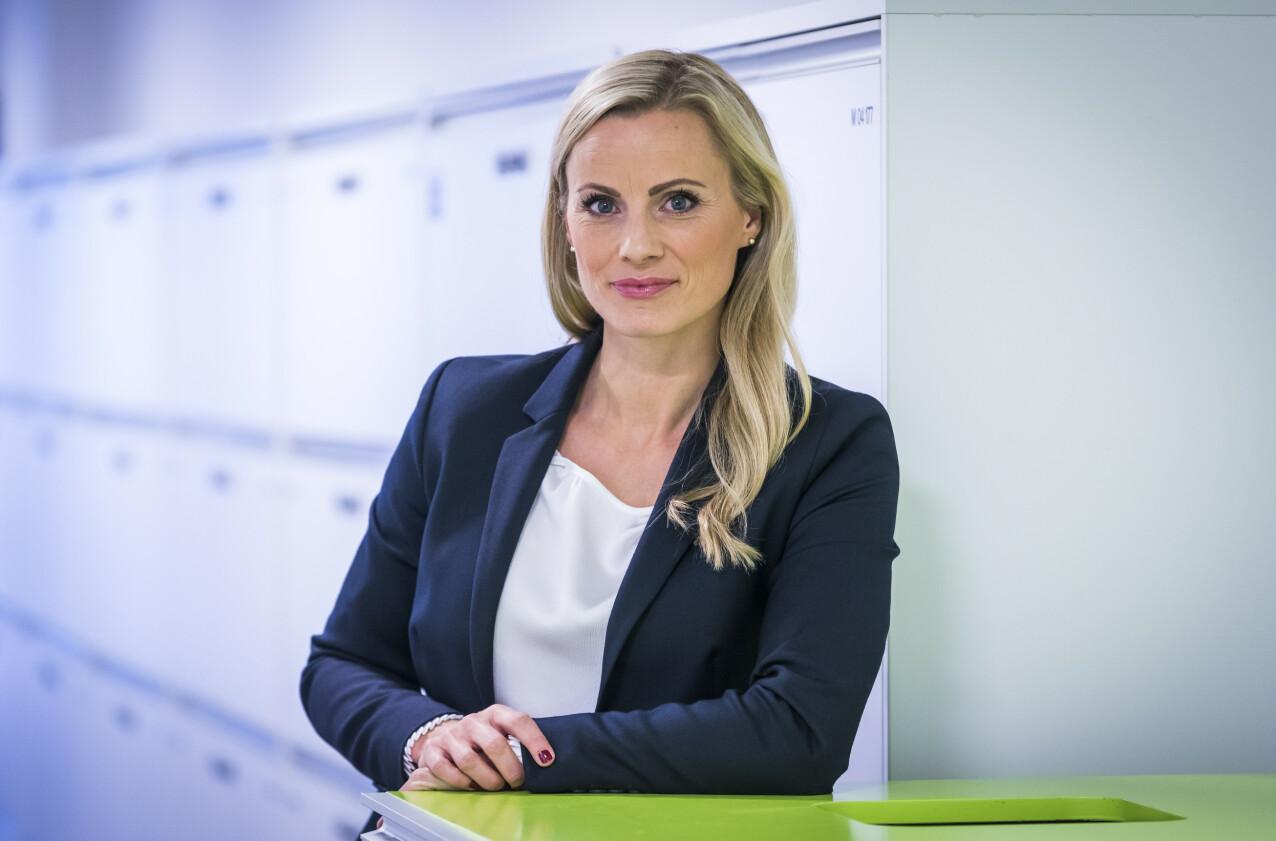 ØKONOMIEKSPERT: KK har snakket med Silje Sandmæl, som er forbrukerøkonom i DNB, økonomisk rådgiver i programmet Luksusfellen på TV3 og kjent fra programmet «I lomma på Silje». FOTO: Heiko Junge / NTB