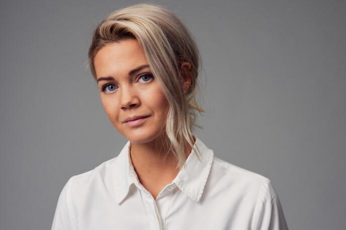 Koronarestriksjonene har vært spesielt vanskelig for mange ungdommer, mener psykolog Maria Østhassel. FOTO: Kristoffer Myhre