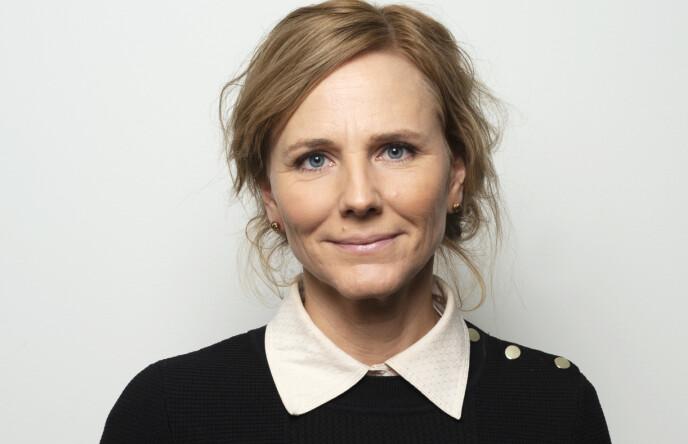 TØFF TID FOR BARNA: En skilsmisse er også en livskrise for barn, mener forfatter og barneadvokat Trude Trønnes Eidsvold. FOTO: Guri Cathrin Pfeifer