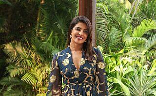 Priyanka Chopra fikk beskjed om å operere seg for å bli skuespiller