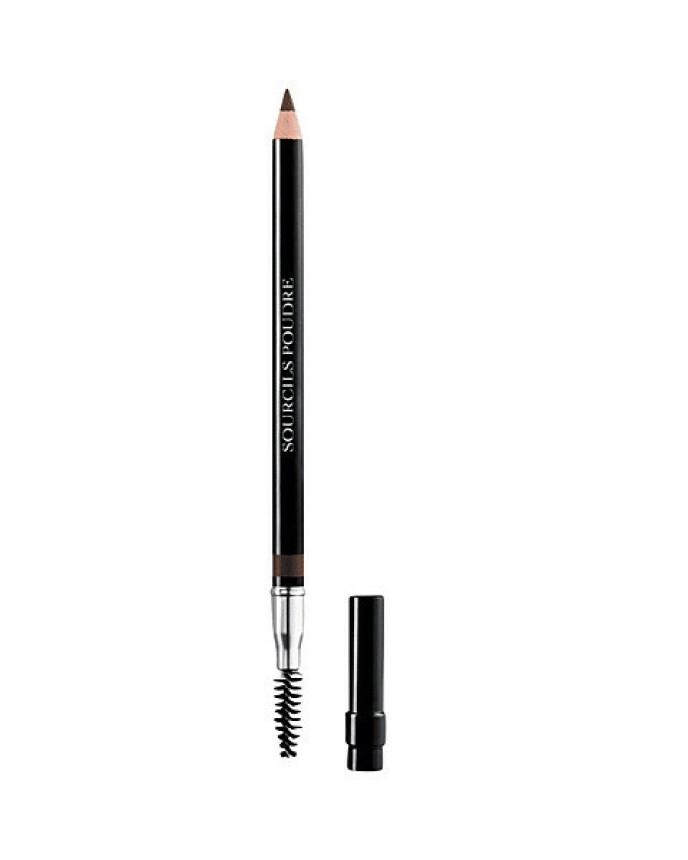 Powder Eyebrow Pencil (kr 255, Dior). FOTO: Produsenten