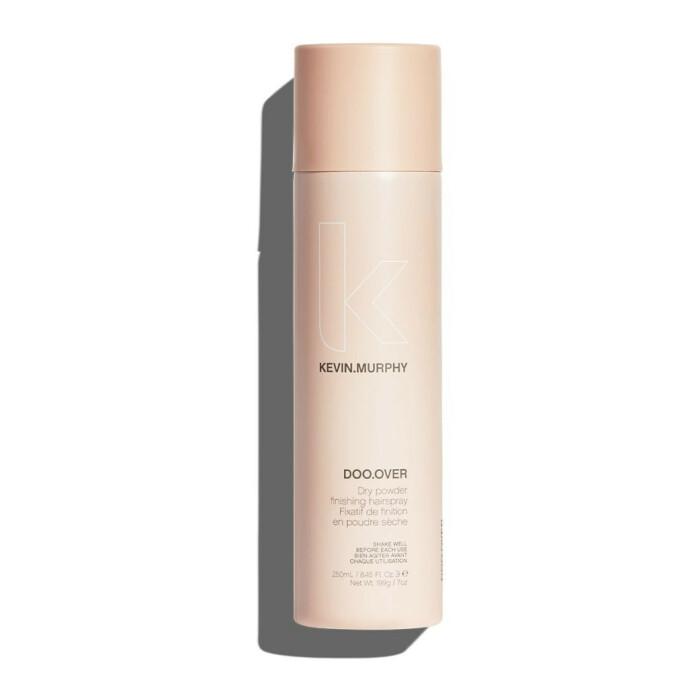 Doo. Over, Dry Powder Hairspray (kr 150, Kevin Murphy). FOTO: Produsenten
