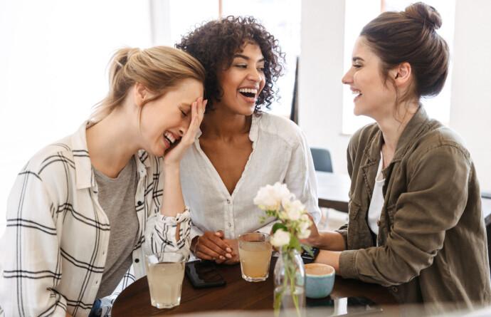 NÆRING OG VANN: Som alt annet, kan vennskap kan fort svinne hen dersom man ikke tar seg tid til å pleie det. FOTO: NTB
