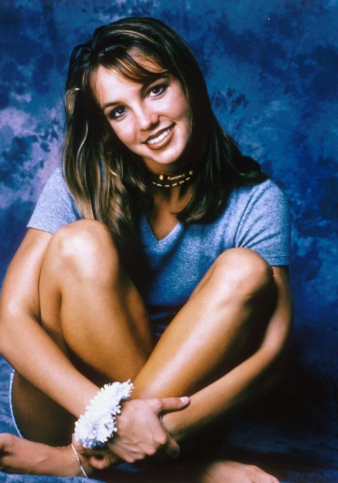 IKON: Britney Spears er en av verdens mest berømte kvinnelige popstjerner. Hun startet karrieren allerede på begynnelsen av 90-tallet. FOTO: NTB