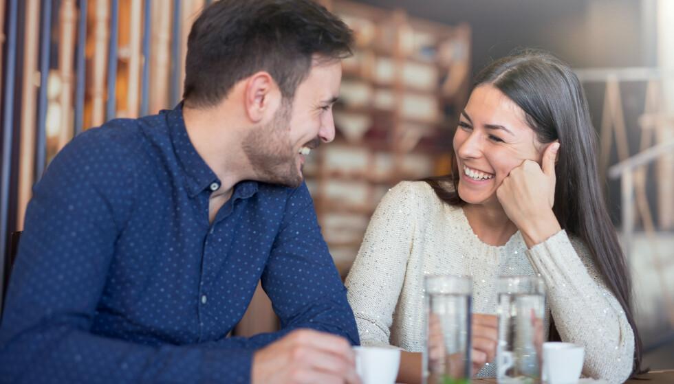 DATER SAMME TYPE PERSON IGJEN OG IGJEN: - Noen velger partnere som ikke er bra for dem igjen og igjen, fordi det er det de er vant til, sier sexologen.