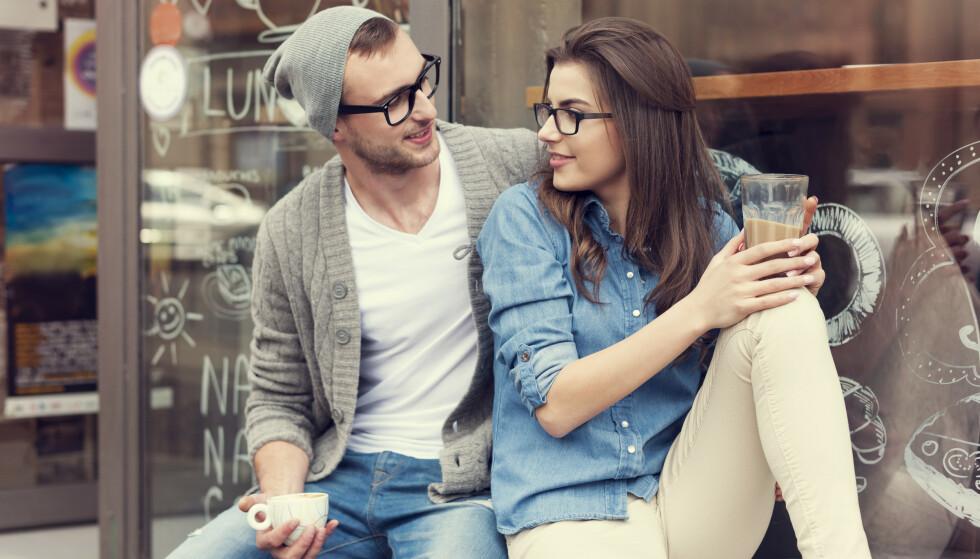 LIGNER PÅ PAPPA: - Mange kvinner som har et godt forhold til faren sin velger menn som har de samme kvalitetene som faren. De ønsker samme trygghet i et parforhold som det de har fått av faren i oppveksten, sier sexologen.