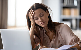Er du alltid trøtt og sliten? Dette kan være årsaken