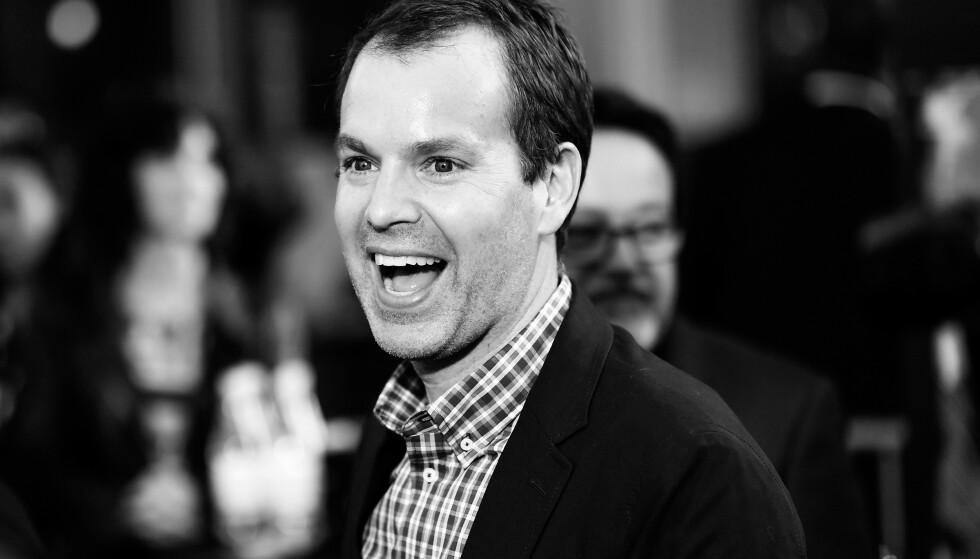 RØPER DETALJER: Casey Bloys har ansvar for HBO Max' innholdsavdeling. Han letter på sløret om den nye SATC-serien som trolig har premiere i 2022. FOTO: NTB