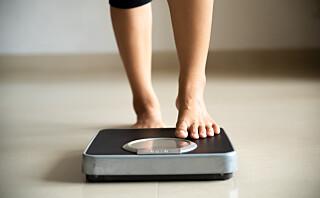 Gikk ned syv kilo på fire uker: - Denne metoden fungerer uansett