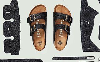 Denne typen Birkenstock-sko koster over 640 000 kroner
