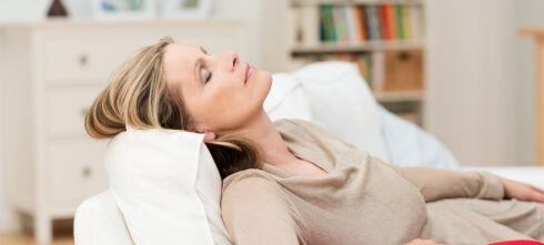 Gynekolog om kvinnetabu: -Felles for pasientene, er at de kommer fem år for sent