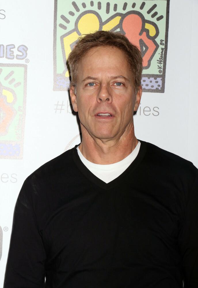 I DAG: Siden Ally McBeal startet på 90-tallet, har Gerg Germann hatt en rekke roller i flere kjente serier. Deriblant Greys Anatomy. Foto: NTB