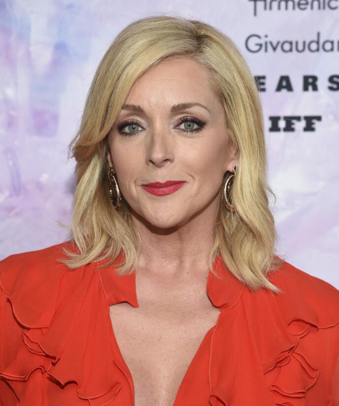I DAG: Du har kanskje sett henne i kjente serier som 30 Rock og Netflix-serien Unbreakable Kimmy Schmidt? Foto: NTB