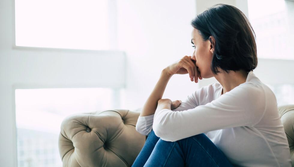 SMITTSOM SKILSMISSE: Det finnes forskning som fremholder at risikoen for skilsmisse øker betydelig når noen i vennekretsen går fra hverandre. Foto: NTB