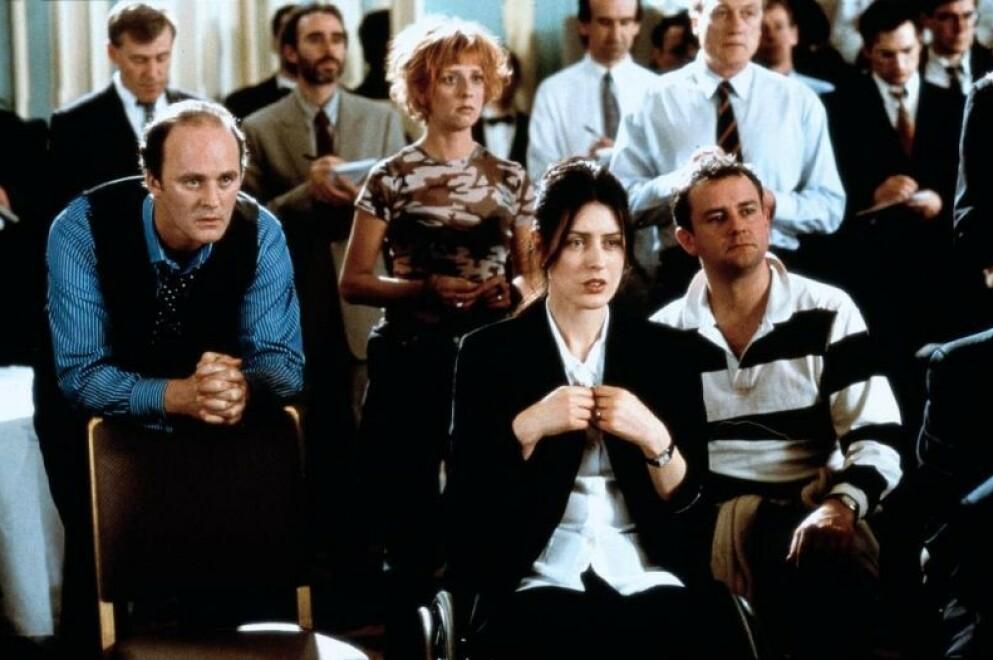 NOTTING HILL: Vi har funnet ut hva skuespillerne gjør i dag. Foto: NTB