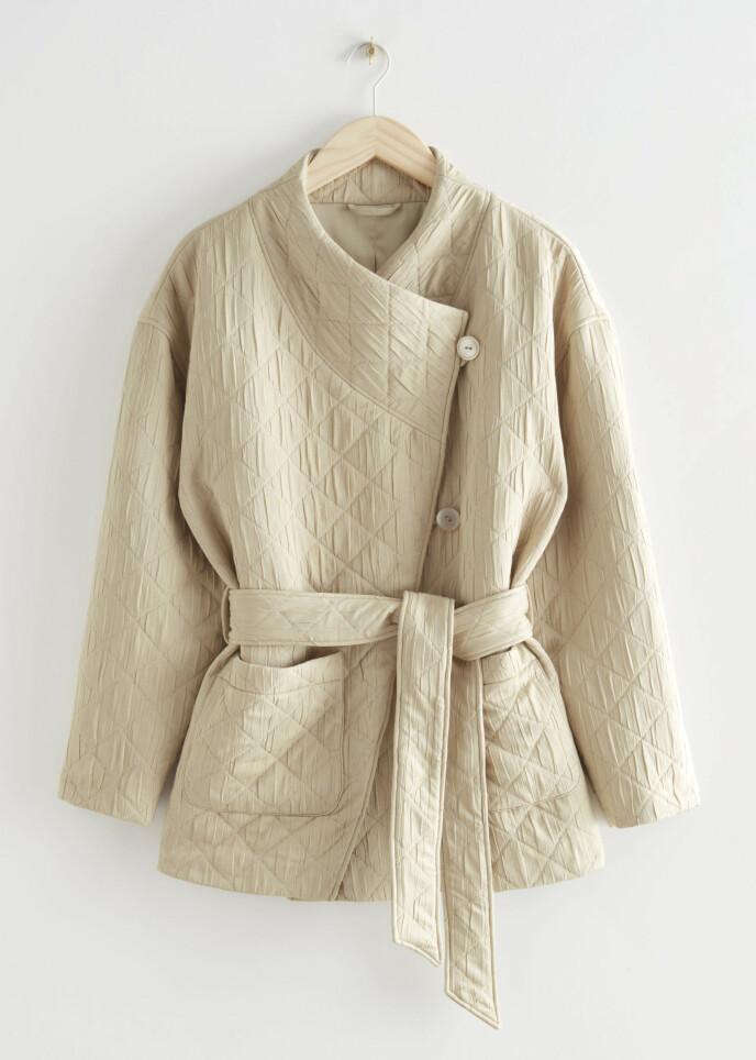 Kimonoinspirert (kr 1300, & Other Stories).