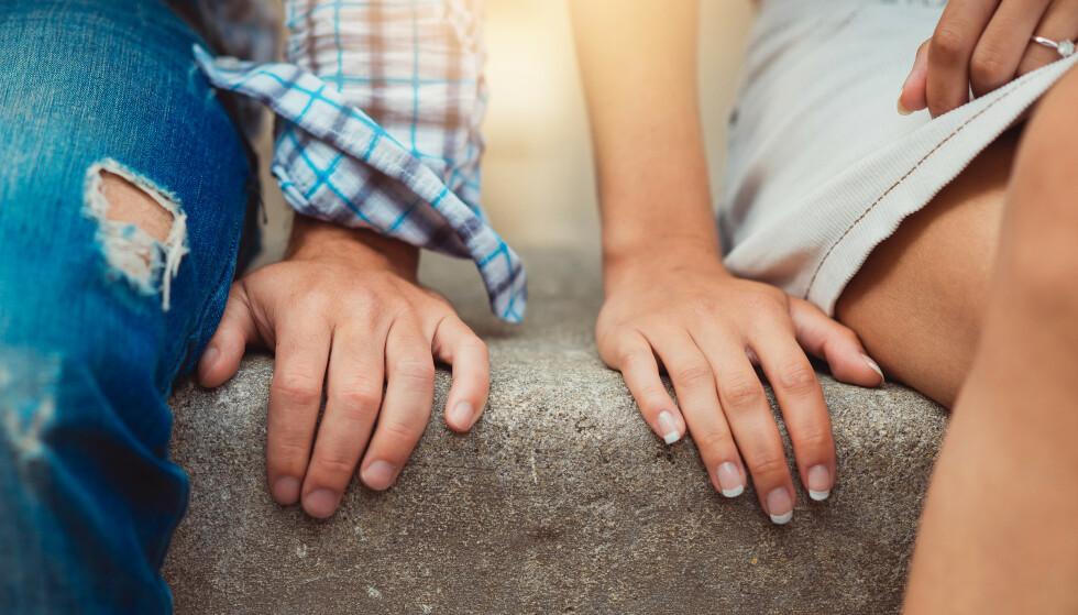 UTROSKAP ER VANLIG: Utroskap rammer rundt 20 prosent av alle forhold og er en vanlig årsak til at folk går fra hverandre, men et åpent forhold vil ikke nødvendigvis hjelpe. FOTO: NTB