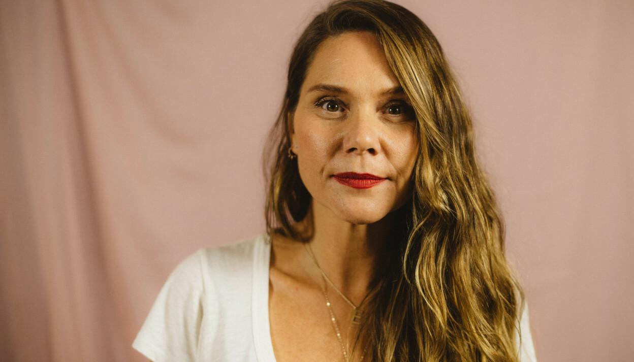 BRANSJEVETERAN: Erika Lust har laget erotiske filmer i nesten 20 år. FOTO: Monica Figueras