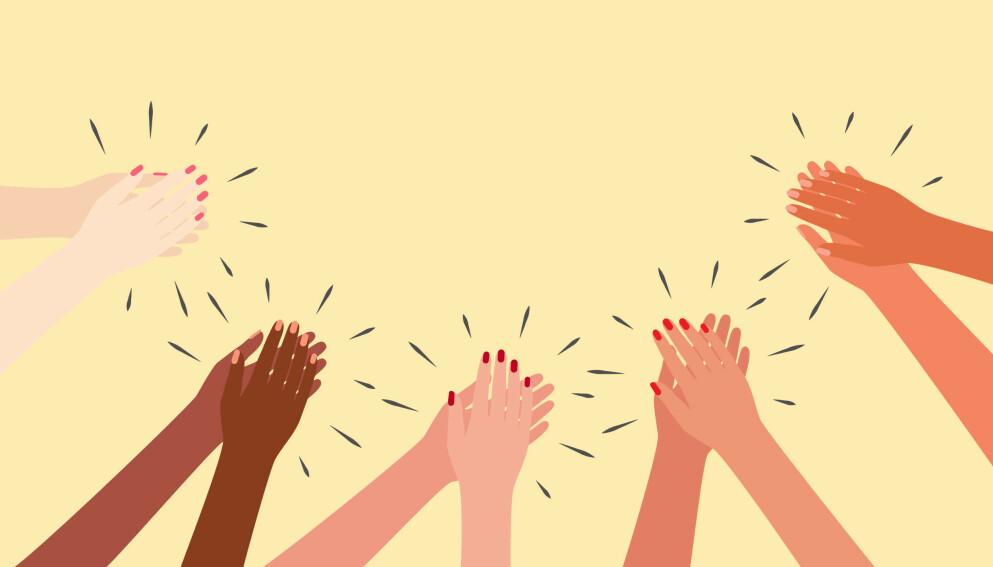 SMARTE OPPFINNELSER: Takket være fire rå damer har vi i dag flere ting som hjelper oss stort i hverdagen! Foto: NTB
