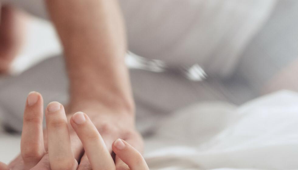 Tenker du mye under sex? Da bør du prøve dette