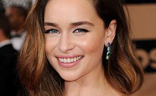 Det verste skjønnhetstipset Emilia Clarke har fått
