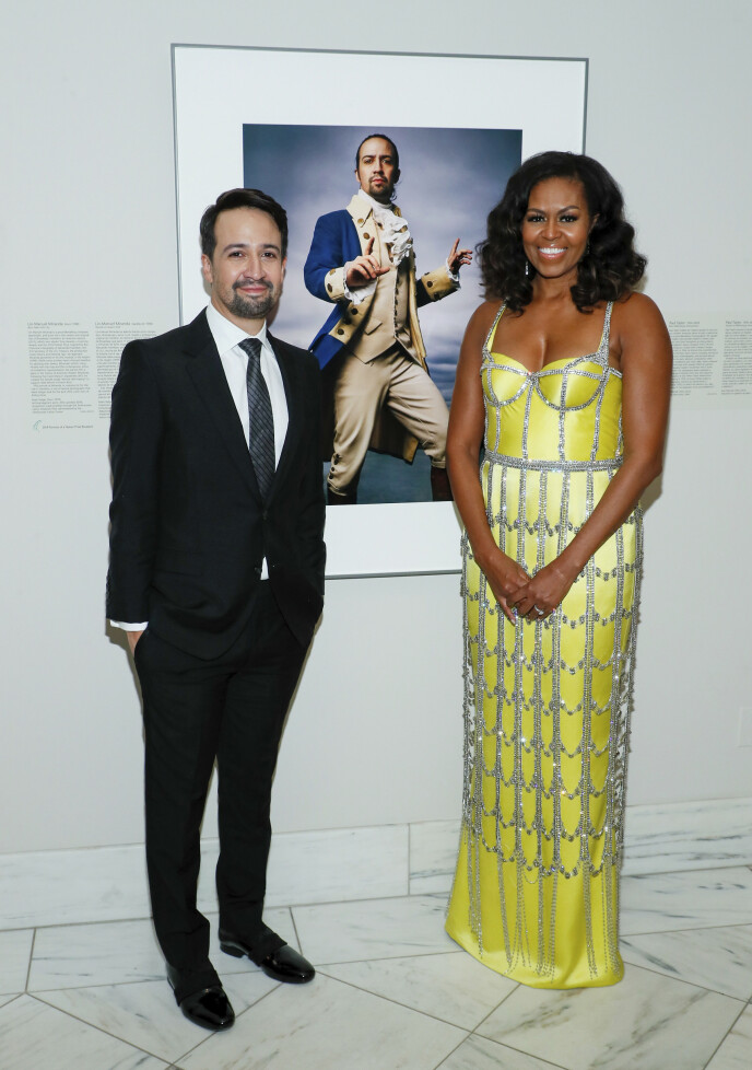 Michelle Obamas stylist deler sine beste tips