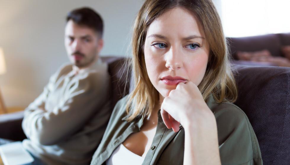 MANIPULASJON OG BEDRAG: - Har du en partner som stadig lyver og manipulerer deg vil du raskt begynne å å tvile på din egen virkelighetsoppfatning. Kom deg vekk. Ikke tillat deg å miste fotfeste, sier Heen. FOTO: NTB