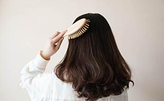 Hemmelige ingrediens avslører hvor skitten hårbørsten egentlig er