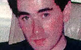 Drepte og voldtok utkledd som Travolta